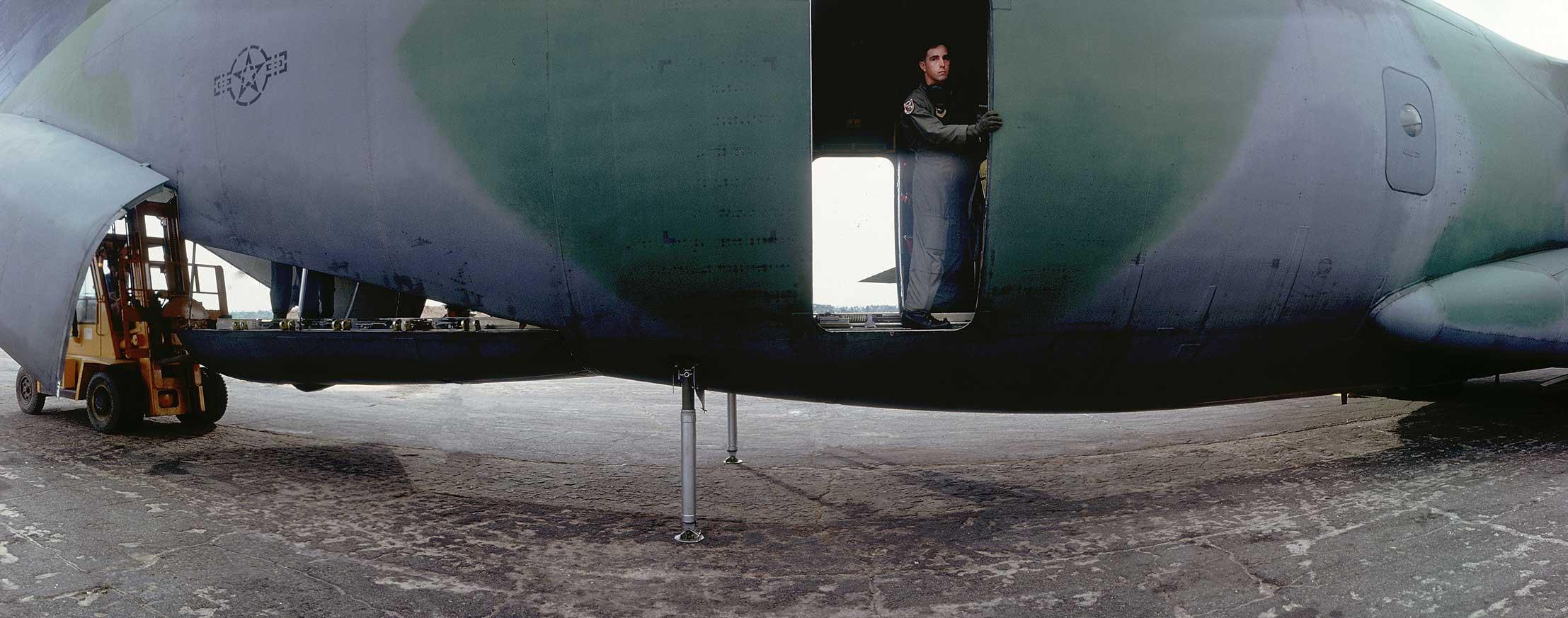 USAF Cambodia